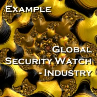 Global Security Watch - Industry - Example